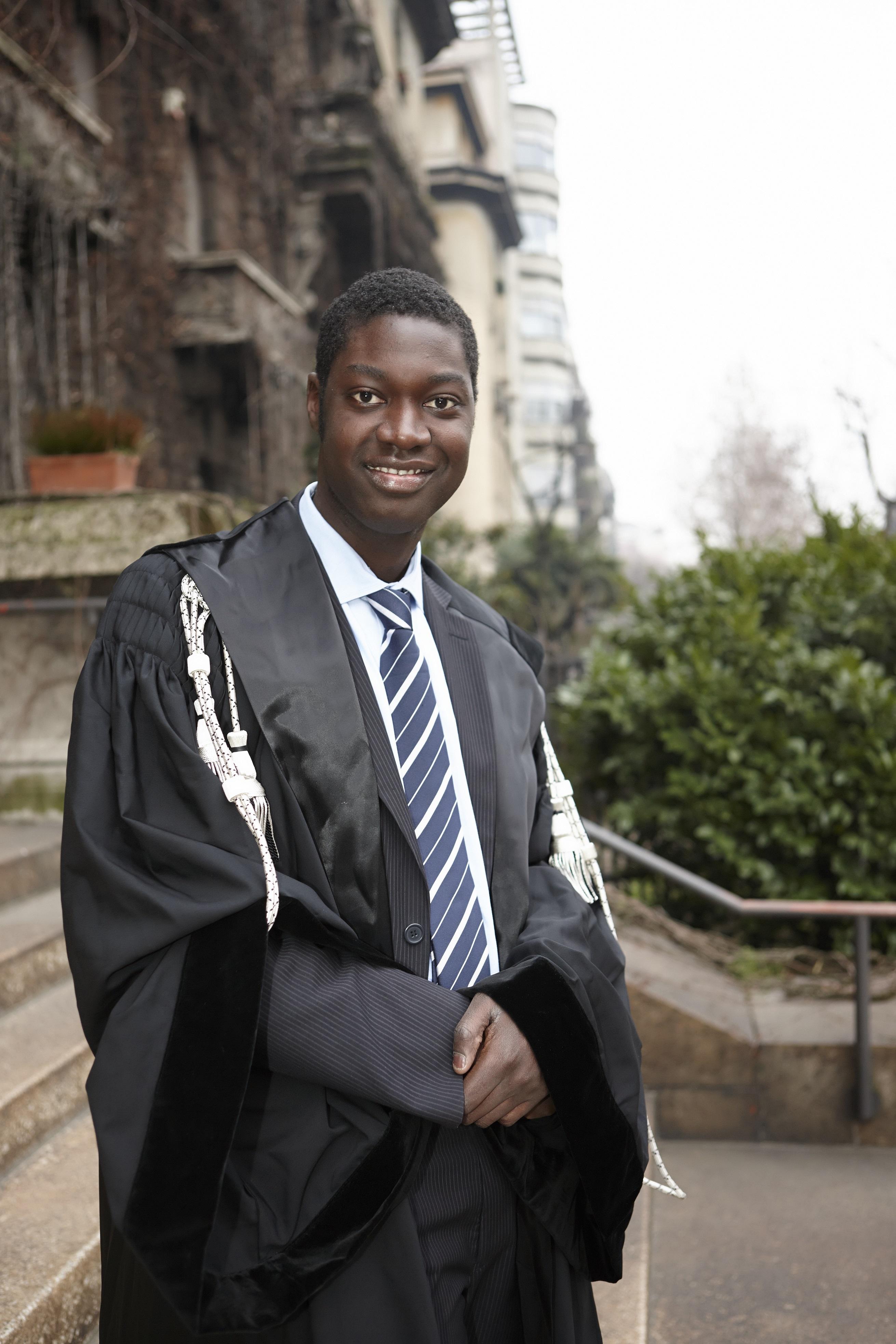 Mbodj Abdoulaye