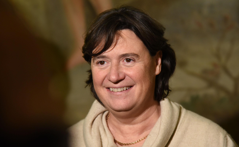 Saccardi Stefania