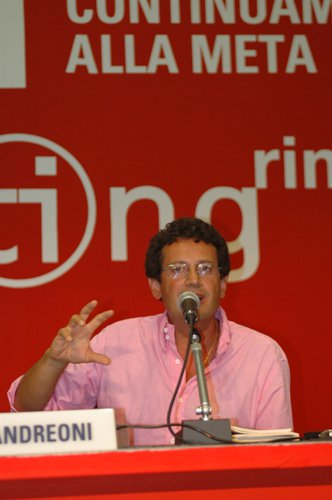 Andreoni Roberto
