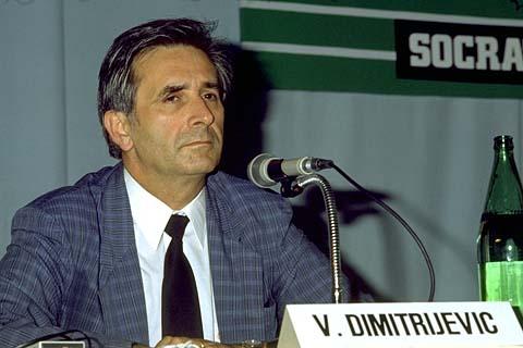 Dimitrijevic Vladimir