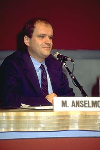 Anselmo Mauro