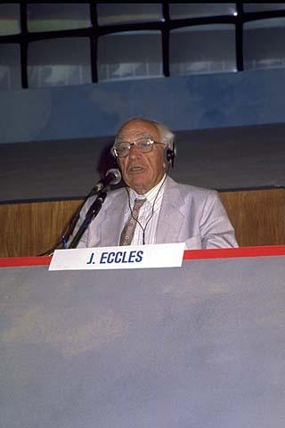 Eccles John