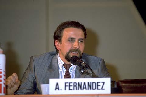 Fernandez Alfred