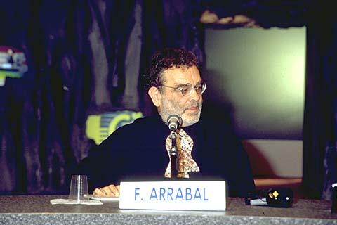 Arrabal Fernando